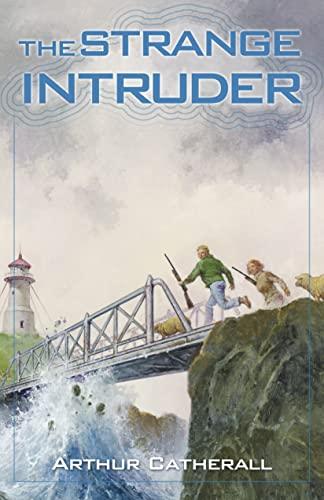 9781883937973: The Strange Intruder (Adventure Library)