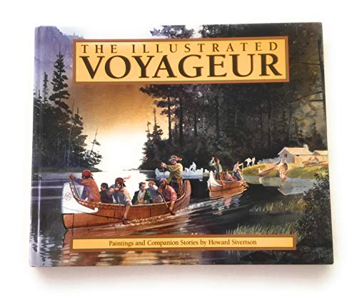 9781883953058: The Illustrated Voyageur