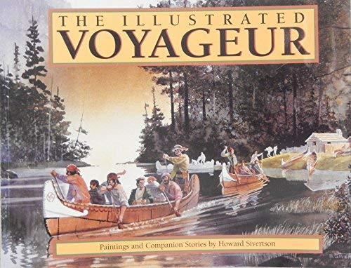 9781883953171: The Illustrated Voyageur