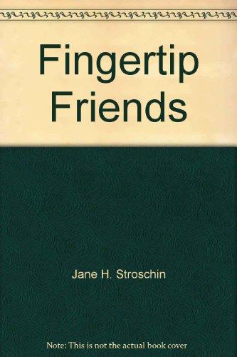 Fingertip Friends: Mooy, John