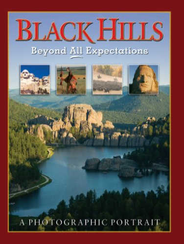 Black Hills -- Beyond All Expectations: Rena Distasio
