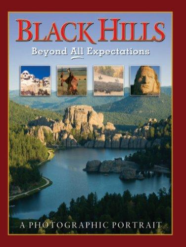 Black Hills -- Beyond All Expectations: Rena Distasio