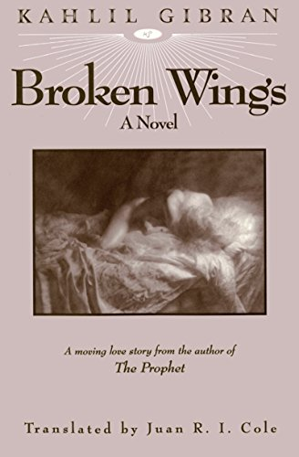 9781883991036: Broken Wings