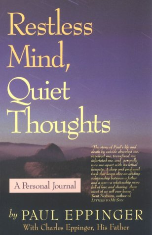 9781883991074: Restless Mind : Quiet Thoughts : A Personal Journal