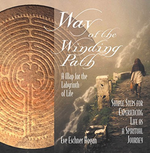 9781883991524: Way of the Winding Path: A Map for the Labyrinth of Life