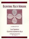 9781883992101: Occupational Health Workbook