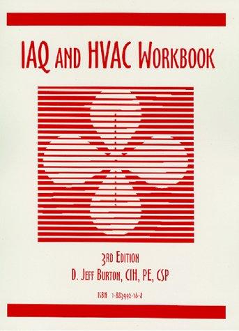 9781883992163: IAQ and HVAC Workbook