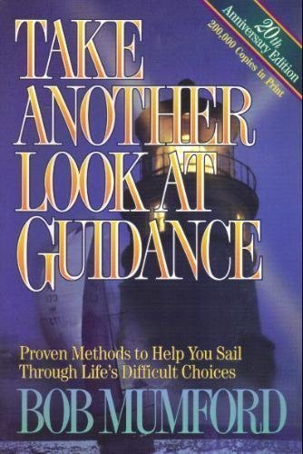 9781884004018: Take Another Look at Guidance