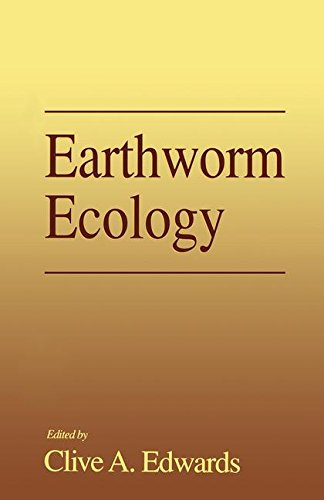 9781884015748: Earthworm Ecology, Second Edition