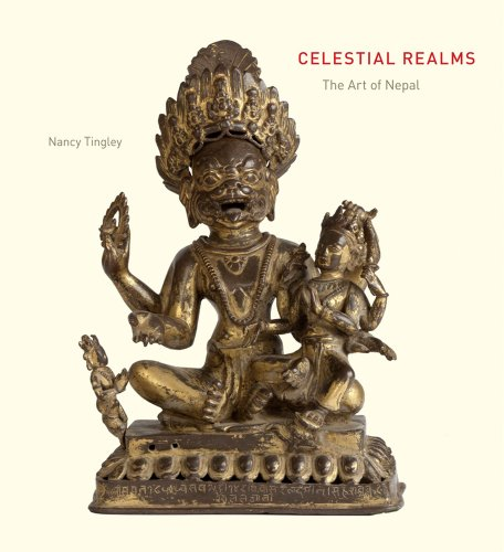 9781884038242: Celestial Realms: The Art of Nepal from California Collections