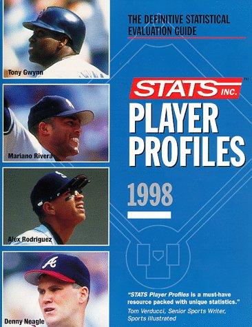 Stats Player Profiles 1998: Sickels, John, Stats