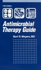 9781884065354: Antimicrobial Therapy Guide¨