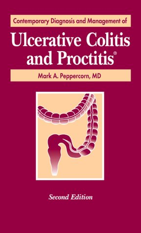 Contemporary Diagnosis and Management of Ulcerative Colitis: Mark A. Peppercorn