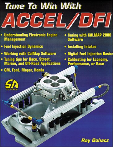 9781884089640: How to Install and Program Accel/Dfi