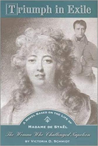 Triumph in Exile: Schmidt, Victoria D.
