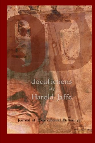 OD: docufictions (Journal of Experimental Fiction) (1884097456) by Jaffe, Harold