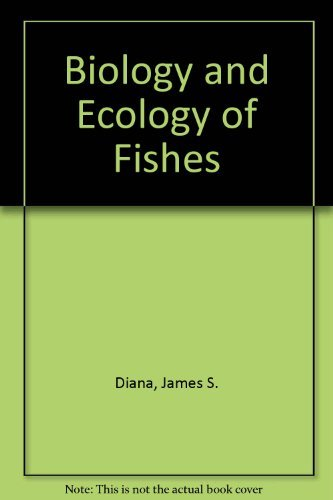 9781884125249: Biology and Ecology of Fishes