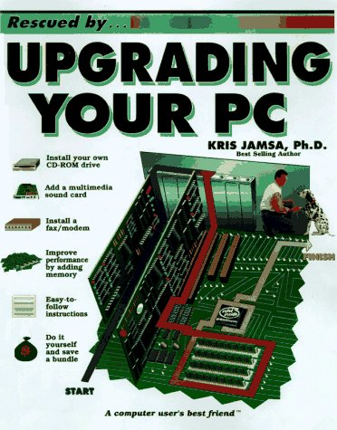 9781884133244: Rescued by Upgrading Your PC