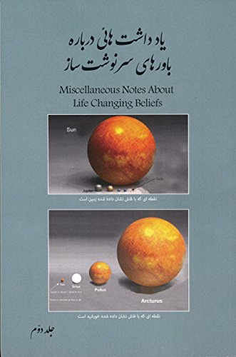 9781884155840: Miscellaneous Notes About Life Changing Beliefs Volume Two