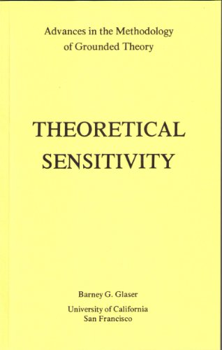 9781884156014: Theoretical Sensitivity