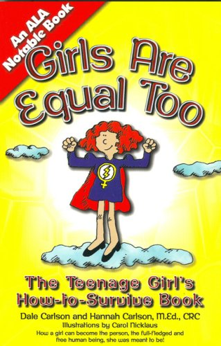 Girls are Equal Too: Carlson, Dale