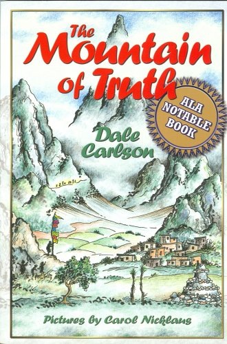 The Mountain of Truth (1884158307) by Carlson, Dale