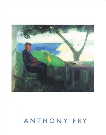 Anthony Fry (Hardback): Anthony Fry