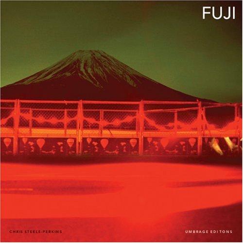 FUJI (Mint First Edition): Chris Steele-Perkins