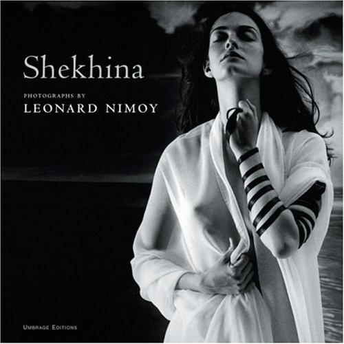 Shekhina: Nimoy, Leonard; Kuspit, Donald