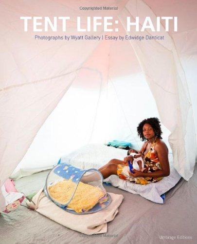 9781884167478: Tent Life: Haiti