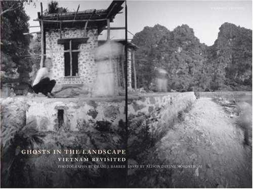 9781884167539: Ghosts In The Landscape: Vietnam Revisited