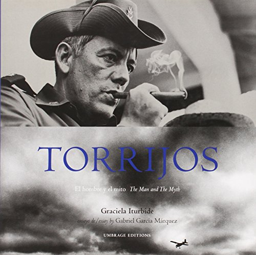 9781884167683: Torrijos: The Man and The Myth (Spanish Edition)