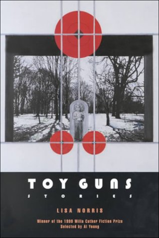 9781884235313: Toy Guns: Stories
