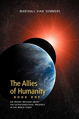 9781884238451: Allies of Humanity Book One
