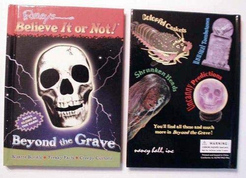 9781884270291: Beyond the Grave (Ripley's Believe it or Not)