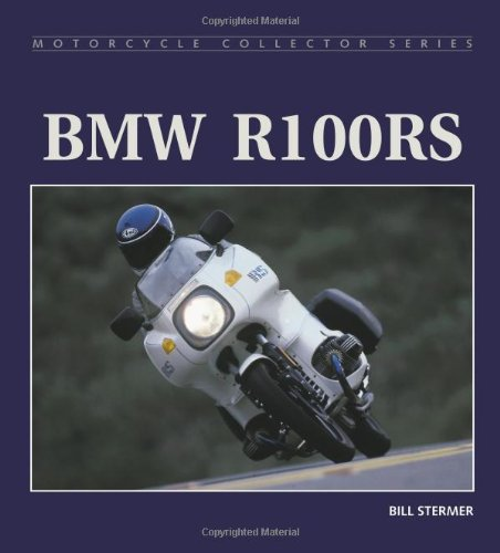 9781884313301: BMW R100rs (Motorcycle Collector)
