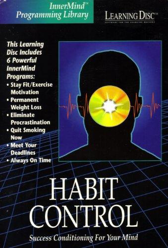9781884317538: Habit Control (InnerMind Programming Library)