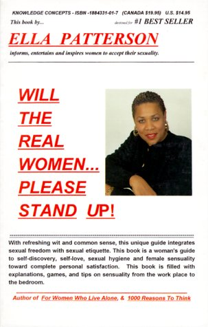 9781884331015: Will the Real Women Please Stand Up
