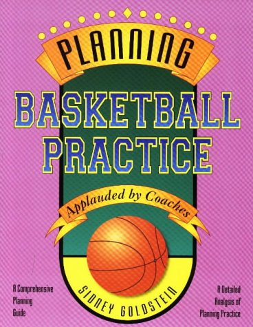 9781884357367: Planning Basketball Practice (Nitty-Gritty Basketball Series)