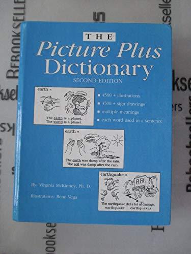 The Picture Plus Dictionary: McKinney, Virginia. Vega, Rene