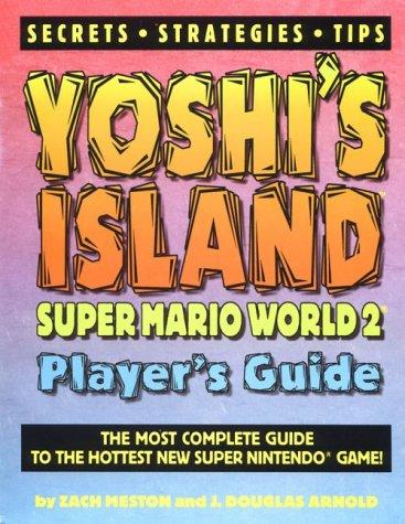 9781884364211: Yoshi's Island: Super Mario World 2 Player's
