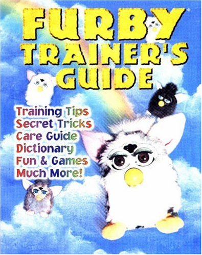 9781884364426: Furby Trainer's Guide