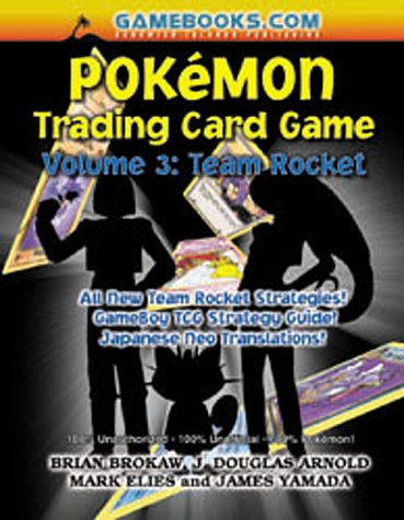9781884364532: Pokemon Trading Card Game Player's Guide