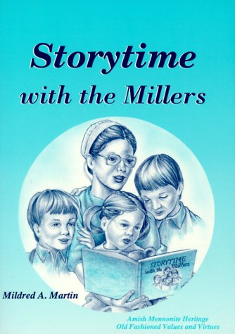 9781884377006: Storytime With the Millers