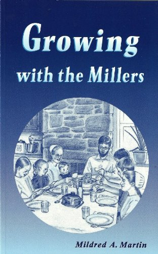 Growing with the Millers: Mildred Martin