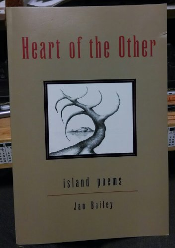9781884416217: Heart of the other: Island poems