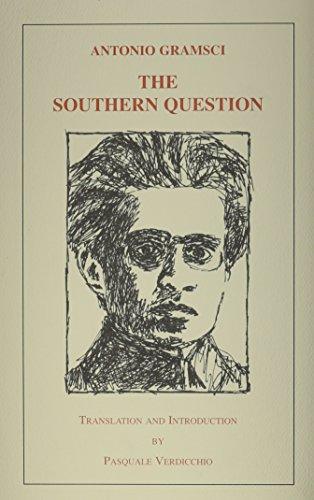 The Southern Question: Gramsci, Antonio