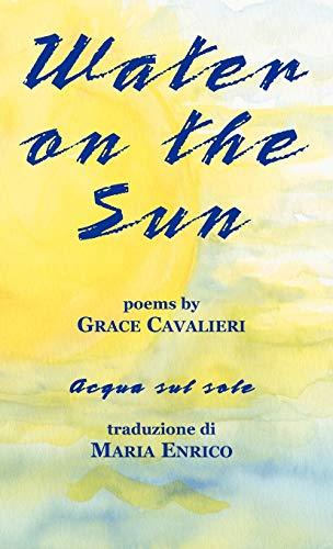 Water on the Sun: Cavalieri, Grace