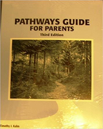 9781884444685: Pathways Guide for Parents