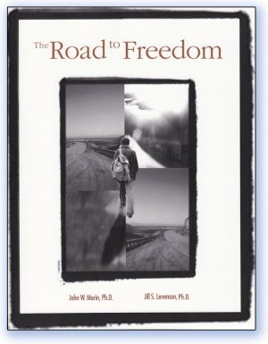 9781884444784: Road to Freedom: A Comprehensive Competency-based Workbook for Sexual Offenders in Treatment